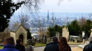 le Cimetiere Monumental de Rouen
