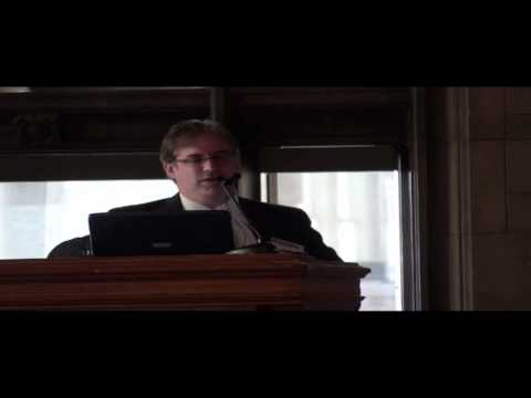 FDIC Eric Robbins Speaks at Chicago's Capital Markets Conference