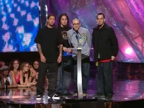 MTV Video Music Awards 2002 - Best Hip Hop Video