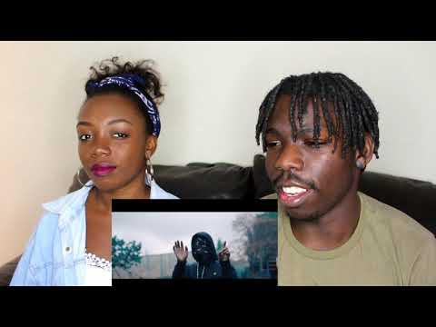 OnDrills - Caution #HarlemSpartans   Link Up TV - REACTION VIDEO