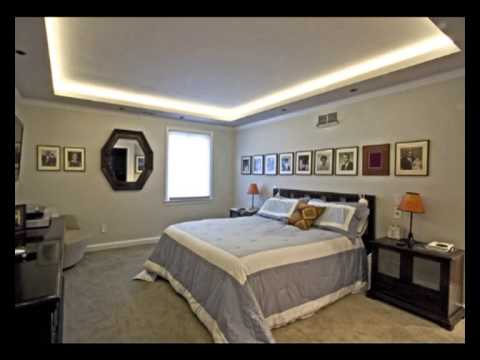 Construcci n en yeso cenefas idesek drywall for Figuras en draibol para sala