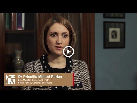 Malta Private Trust Company (PTC)