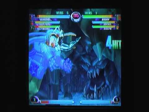 MvC2: Locdown vs Primal pt 1 .:1.22.15:.