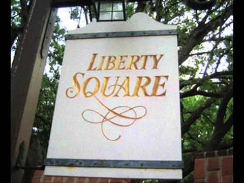 Liberty Square - Area Music Loop (1/2)