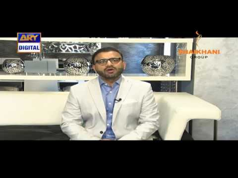 Expert advice on property investment in Dubai with ARY Digital Part 4