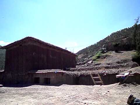 Call to Prayer - Berber Village