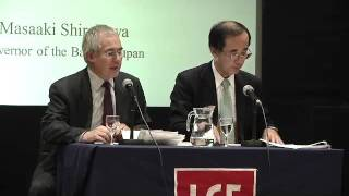 Deleveraging and Growth: is the developed world following Japan's long and winding road?