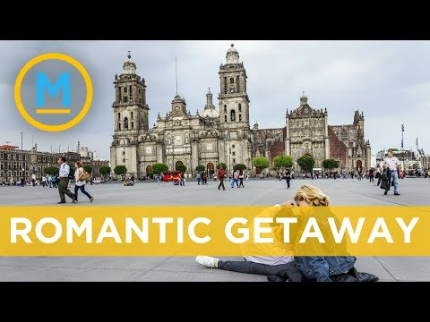 Five romantic getaways for your next vacation | Your Morning
