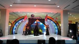 Campina Concerto My Music My Dance 2012 - Juara 3 Yogya Thumbnail