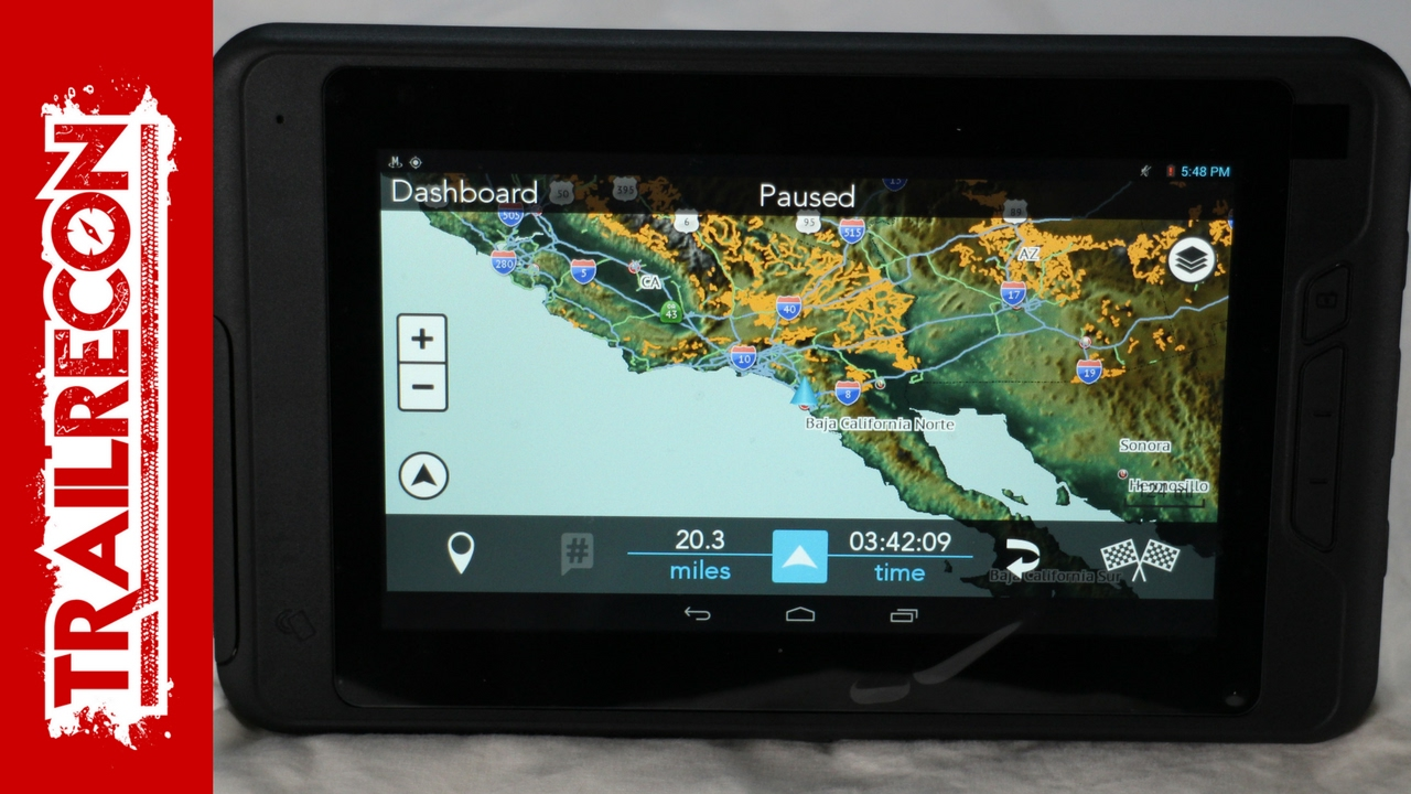 Magellan eXplorist TRX7 Review Off Road GPS Navigation   YouTube Magellan eXplorist TRX7 Review Off Road GPS Navigation