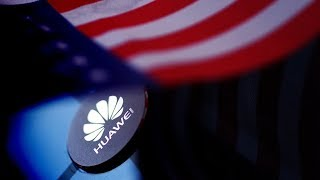 The Point: Why does the U.S. delay and widen its Huawei ban?
