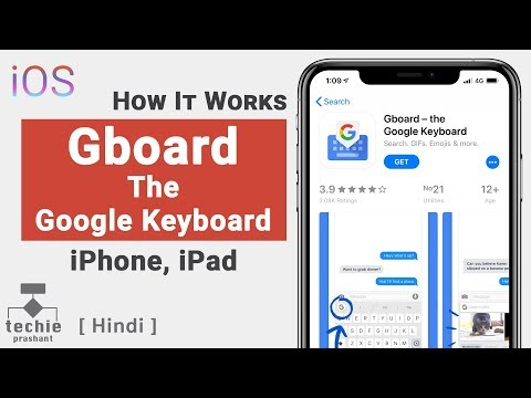 Gboard – The Google Keyboard for iPhone | Language