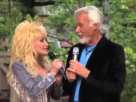 Dolly parton kenny rogers i will always love you for What does dolly parton s husband do for a living