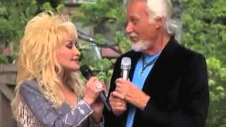 Dolly Parton & Kenny Rogers - I Will Always Love You - Celebrating 25 Years Of Dollywood