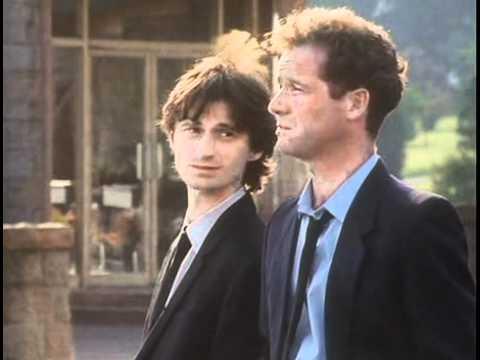 Ash scattering scene from Riff-Raff (1991)