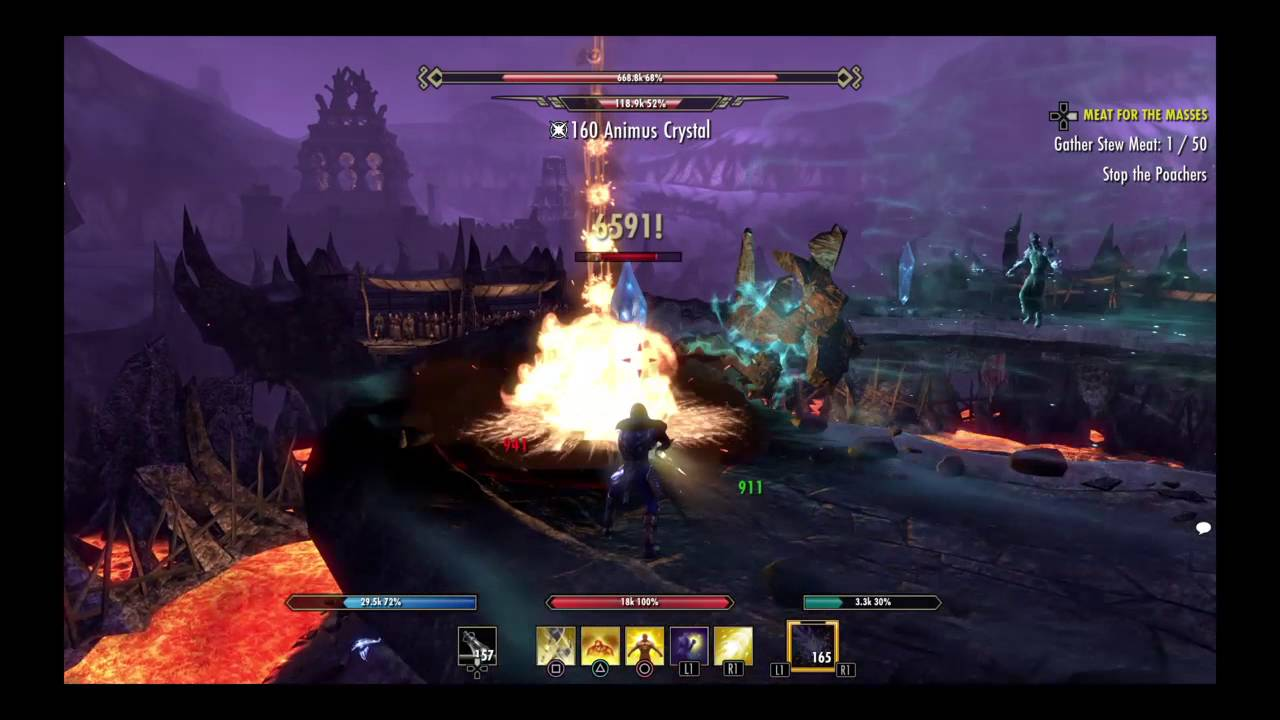 eso how to get to maelstrom