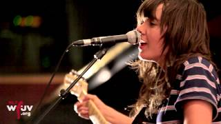 "Courtney Barnett - ""Avant Gardener"" (Live at Electric Lady Studios)"