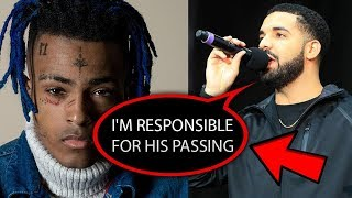 YOU'RE NOT A FAN OF XXXTentacion If You DON'T Know These Facts...