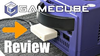 Gamecube HDMI video adapter - 100% Plug & Play - No mod needed!