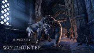 The Elder Scrolls Online: Wolfhunter – Tráiler oficial