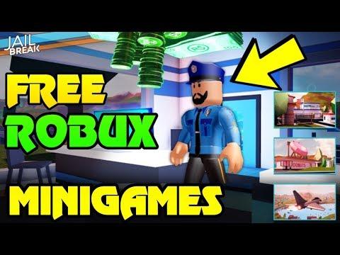 🔴 FREE ROBUX GIVEAWAY!! | Roblox Jailbreak, Prison Life | ARREST ME FOR  ROBUX + VAULT SAFE!! | Live