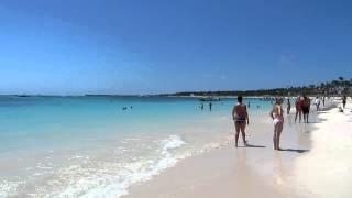 Прогулка Атлантическим Океаном в г.Баваро Доминикана