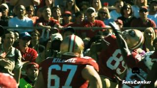 49ers - The Last of the Stick