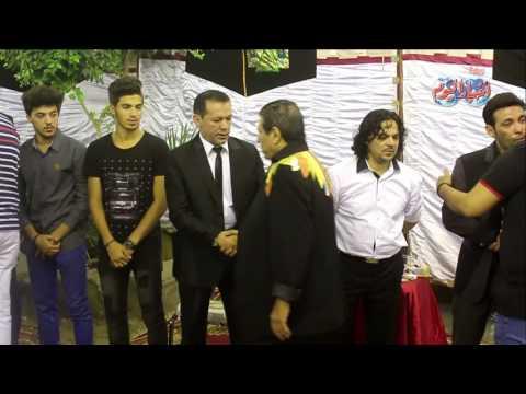 أخبار اليوم | عزاء والدة سعد الصغير بحضور السبكي والليثي وشعبان عبد الرحيم