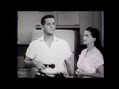 "THE BOB CUMMINGS SHOW: ""THE BEAUTIFUL PSYCHOLOGIST"" 10-25-1956."