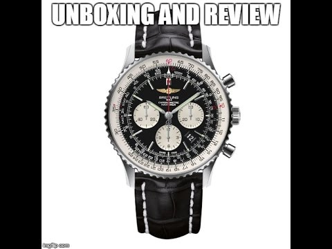 Breitling Watches Special Edition A25362