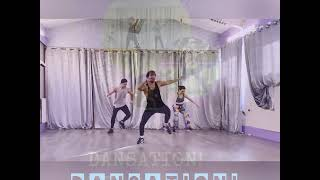 Dansation! - Dynamic Dance Fitness with Ant Collesso