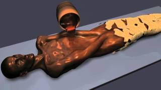 Mumyalama Süreci (J.Paul Getty Müzesi / Sanat Eserlerinin Korunması)