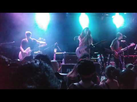 Thumbnail: Flor - Hold On (Live @TheSocial in Orlando)