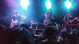 Flor - Hold On (Live @TheSocial in Orlando)