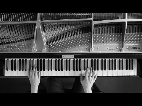 Bill Evans –Peace Piece (Piano Cover)