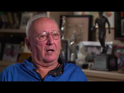 Cousy on RUSSELL