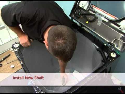 Whirlpool Cabrio Maytag Bravo Kenmore Oasis Washer Tub