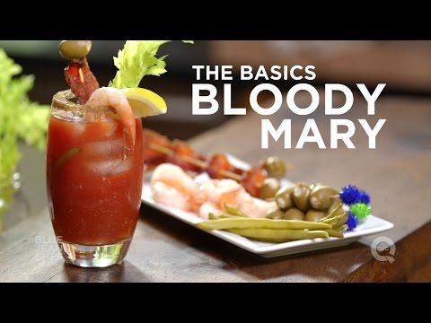 How to Make a Bloody Mary   The Basics   QVC