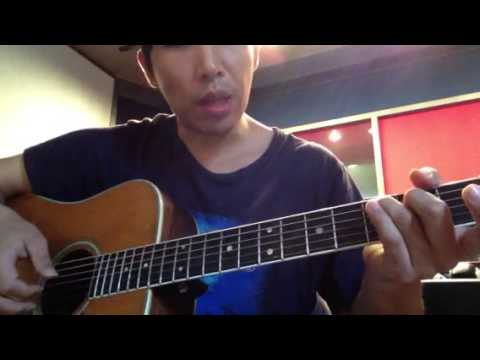 Love Song Guitar Lesson