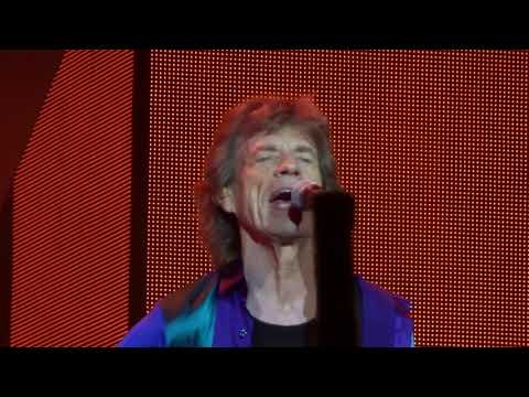 Sweet Virginia, The Rolling Stones, No Filter, Stockholm