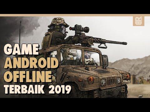 5 Game Android Offline Terbaik Yang Mungkin Belum Kamu Ketahui 2019 #2