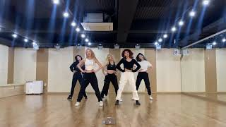 FAVORITE(페이버릿) 또 LIE(LIE) -Dance Practice Video