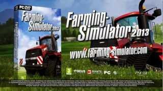 Farming Simulator 2013 - Garage Trailer