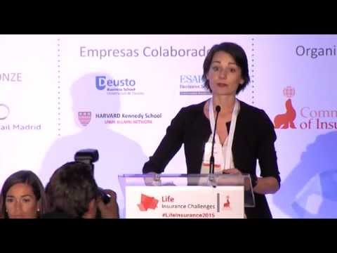 Mathilde Sauvé, AXA Investment: Efficient asset management strategy