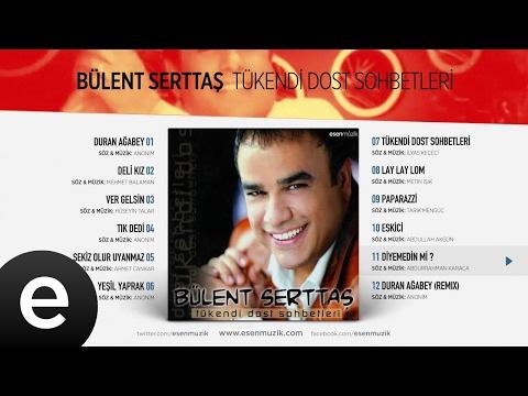 Diyemedin Mi? (Bülent Serttaş) Official Audio #diyemedinmi #bülentserttaş