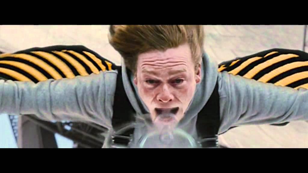 X-men: First Class - Banshee - YouTube