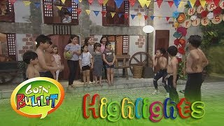 Goin' Bulilit: Funny moments during fiesta
