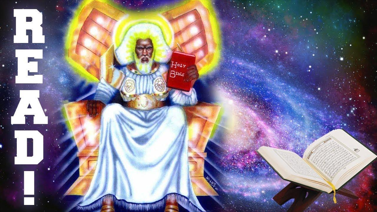 Metatron | Muhammad Jinn Possessed or Angelic Visitation? - YouTube