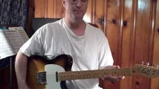 Alan Jackson Mercury Blues solo1
