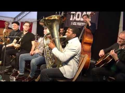 "Kansas Smitty`s (GB) ""The Jingle Business"" Riverboat Jazz Festival Silkeborg 25.06.2016"